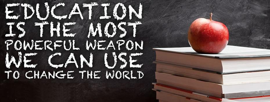 Schools and Education Facilities